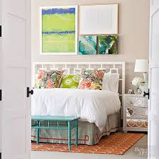 bedroom decorating ideas bhg bedroom ideas master