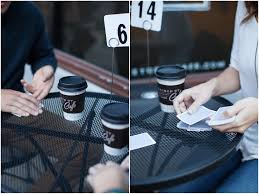 Image result for playing cards in coffee shop