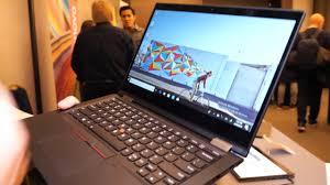 <b>Lenovo ThinkPad X390 Yoga</b> - YouTube