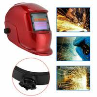 Wholesale <b>Solar Auto</b> Darkening Welding Helmet for Resale - Group ...