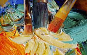 краска зхк разбавитель 1 120мл уайт спирит скипидар художественная