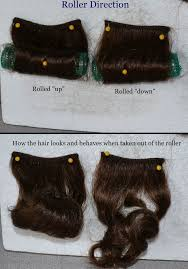 Pictorial Guide to <b>Rollers</b> – Part 1 What size, how many and which ...