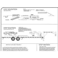 diamond d trailer wiring diagram diamond image gooseneck trailer wiring diagram gooseneck image on diamond d trailer wiring diagram