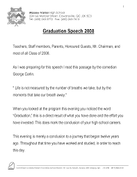 graduation speech examplesworld of examples world of examples graduation speech 2008 pfqr9mly