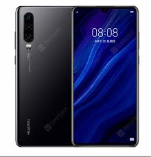 <b>Huawei P30 6.1 Inch</b> 6GB RAM 3650mAh Battery Android 9.0 Octa ...
