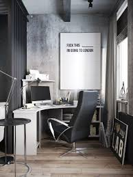 home designing via a hipster inspired design concept for russian basement office setup 3 primary