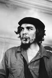<b>Che Guevara</b> — Google Arts & Culture