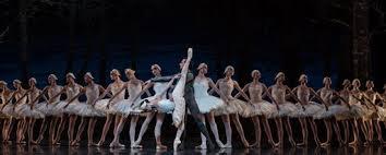 <b>SWAN</b> LAKE - Houston Ballet — Google Arts & Culture