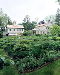 Small Picture Federal Traditional Style Martha stewart Gardens and House