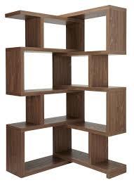 wall shelves uk x:  mode walnut extending corner shelf