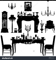 antique furniture stock photos images pictures shutterstock dining area traditional old interior design vector accent antique chair styles furniture e2