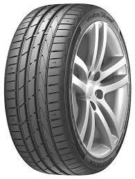 Автомобильная <b>шина Hankook</b> Tire <b>Ventus S1</b> Evo 2 K117 245/45 ...