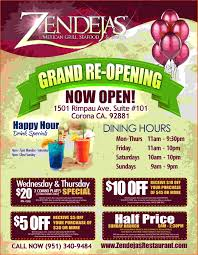 grand opening flyer grand opening flyer template jpg grand opening flyer