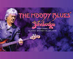 The <b>Moody Blues</b>' John Lodge Performs Classic <b>Moody Blues</b> Hits ...