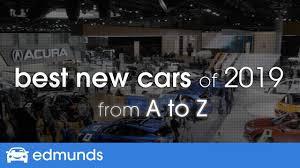 Best <b>New Cars for</b> 2019-2020: Latest Cars, Trucks & SUVs | Edmunds