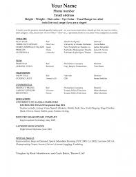 resume template outline best examples for your job search 93 astonishing microsoft word resume template