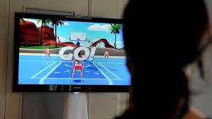 Skolor öppna för aktiva tv- <b>spel</b> | SVT Nyheter
