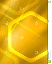 honey honeycomb glow theme brochure cover page stock vector honey honeycomb glow theme brochure cover page