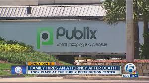 death at publix distribution center in boynton beach death at publix distribution center in boynton beach