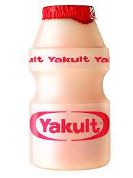 「ヤクルト 飲料」の画像検索結果