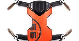 Tiean S6 RC Drone WiFi With 4K UHD Camera Comprehensive ...
