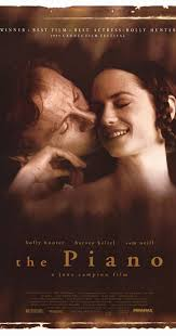 The <b>Piano</b> (1993) - IMDb