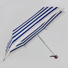 OEM Design Super Light <b>Striped 3 Folding Umbrella</b>,super Light ...