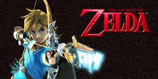<b>The Legend of Zelda</b> Hub | Games | Nintendo