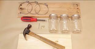 jar crafts home easy diy: mason jar crafts for the home easy diy home decor diy organization ideas