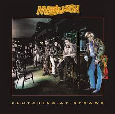 <b>Marillion</b> - <b>Clutching</b> At Straws | Releases | Discogs
