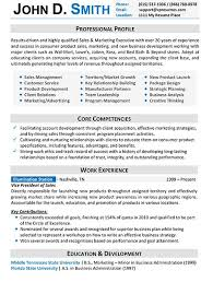 resume samples   types of resume formats  examples and templatesprofessional resume sample