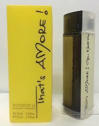 <b>That's Amore</b>! Gai Mattiolo 2.5 oz/ 75ml Each EDT Spray Set For HIM ...