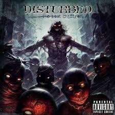 The <b>Lost</b> Children by <b>Disturbed</b> on Spotify