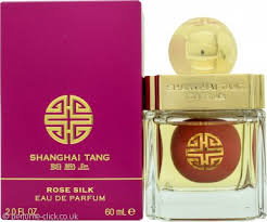 <b>Shanghai Tang Rose Silk</b> Eau de Parfum 60ml Spray
