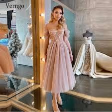 <b>Verngo</b> пыльно розовое <b>вечернее платье</b> из тюля в горошек с ...