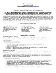 resume for supply chain management cipanewsletter supply chain management graduate resume s management lewesmr