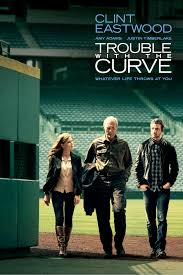 Trouble with the Curve - Estreno