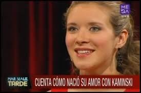 """Historia de amor de Carla Jara y Kaminski subió rating de """"Más Vale Tarde"""" - 2014-01-16_masvaletarde"""