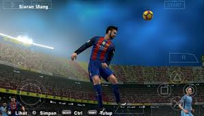 Image result for pes 2017 iso game play pic