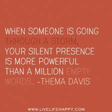 Grief Support and Inspirational Quotes on Pinterest   Grief ... via Relatably.com