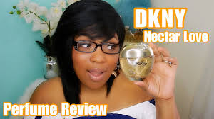<b>DKNY</b> Nectar <b>Love</b> Perfume Review 2018 - YouTube