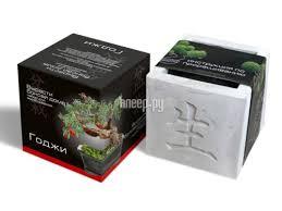 <b>Растение ЭкоДом</b> Вырасти Бонсай дома Жасмин В ...