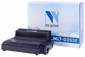 <b>Картридж NV Print MLT-D203E</b> купить: цена на ForOffice.ru