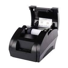 <b>NETUM</b> Portable Mini 58mm <b>Thermal Printer</b> Mini 80mm Receipt ...