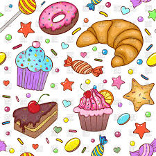 Image result for sweets clipart