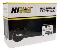 Купить <b>картридж Canon</b> Cartridge 057 H, <b>Hi</b>-<b>Black для Canon</b> ...