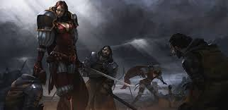 <b>Sisters Of Mercy</b> - Endless Legend Wiki