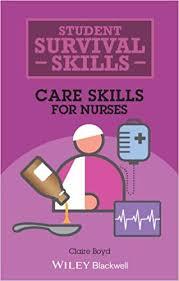 <b>Care Skills</b> for Nurses: 9781118657386: Medicine & Health Science ...