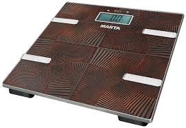 <b>Весы</b> напольные <b>MARTA MT</b>-<b>1675</b> Brown Onyx от 690 р., купить ...