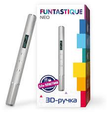<b>3D</b>-<b>ручка Funtastique NEO</b> — купить и выбрать из более, чем 25 ...